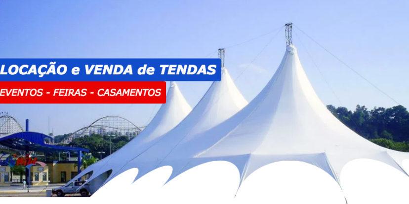 Aluguel de tendas campinas