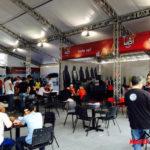 Locaçao tenda cobertura - Master Tendas