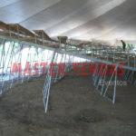 Palco para estrutura de eventos Master Tendas São Paulo