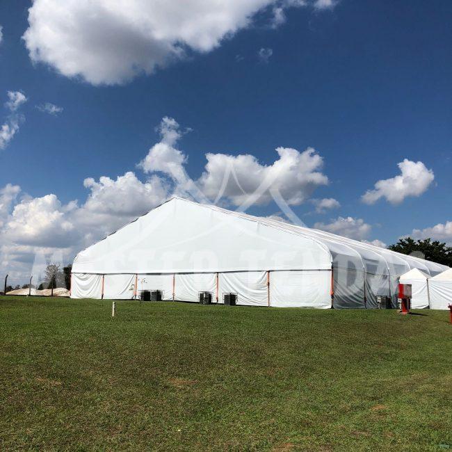 locacao de tendas