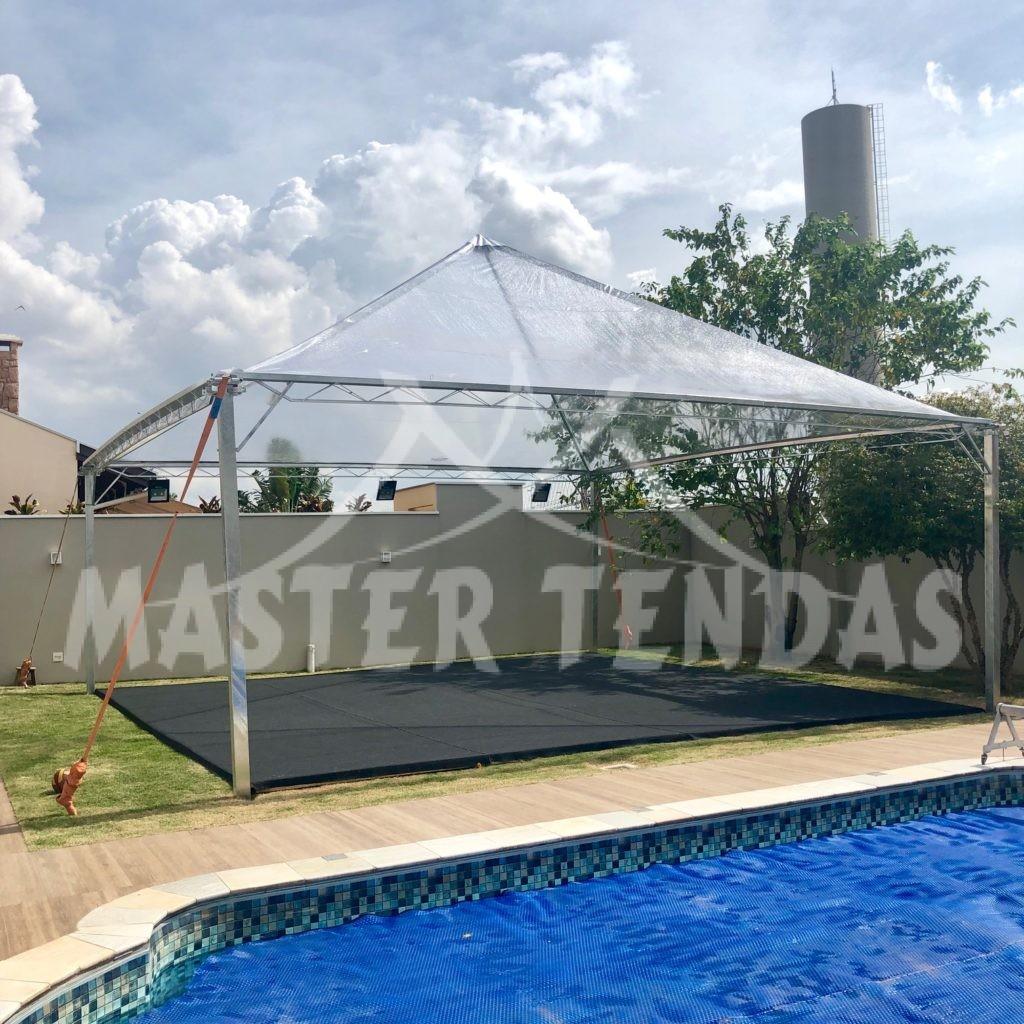 Tenda Cristal