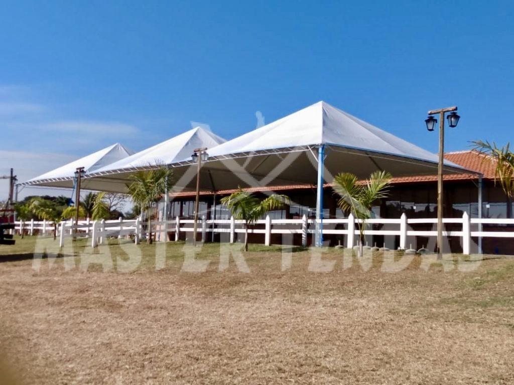 Tenda Piramide